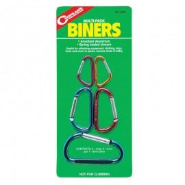 Coghlan's Multi-pack biners