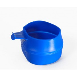 Fold-a-cup Blue