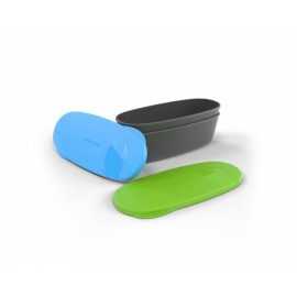 Lightmyfire Snapbox 2-pack - Matlåda / Förvaringsbox