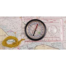Map Compass - MFH