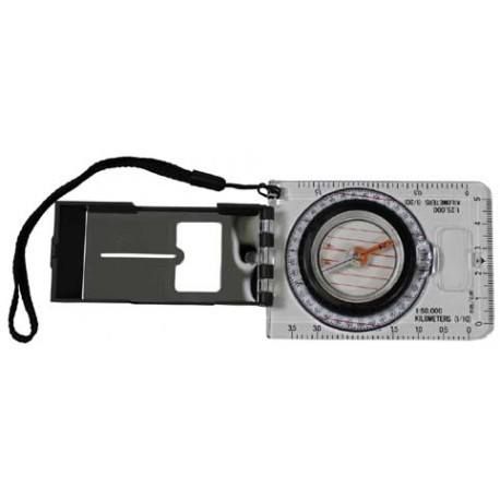 MFH - Kartkompass - Professional