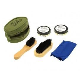 MFH - shoe cleaning kit