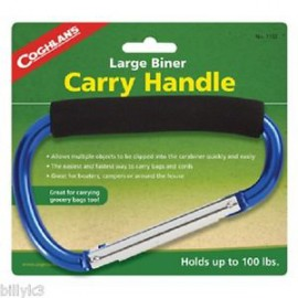 Coghlan's Large Biner Carry Handle