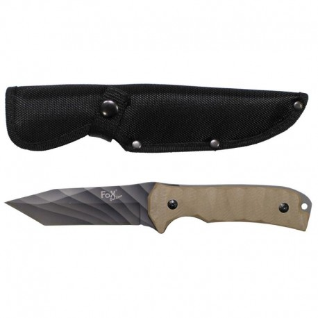 Fox outdoor - Cojote I - knife
