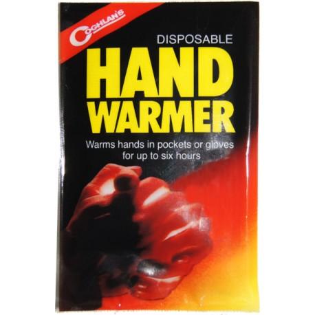 Coghlans hand warmer 4-pcs