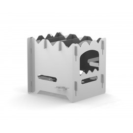 Petromax - Hobo stove - Eldstäd