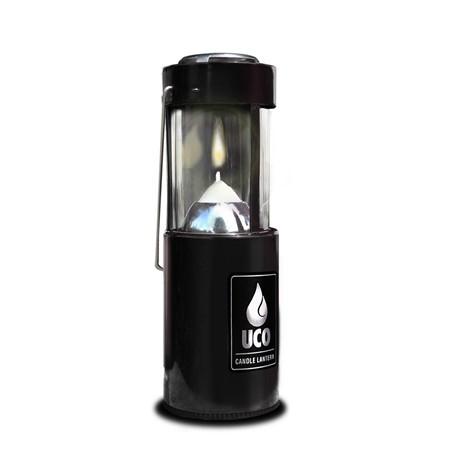 UCO -  Candle lantern Black