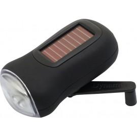 Baladéo MegaPower S - LED Dynamo Torch