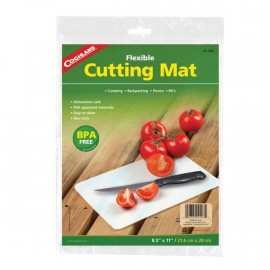 Coghlan's Flexible cutting board