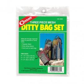 Coghlan's Mesh Ditty Bag Set