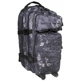 MFH Assault I - Snake black 30 liter