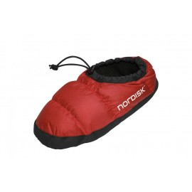 Nordisk down shoe 'Mos' L