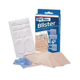 Blister - 2nd blister kit