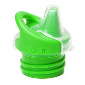 Klean kanteen - Sippy cap / Lock pipmugg