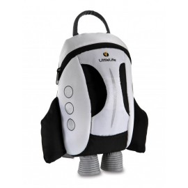 Littlelife Kids Daypack - Space shuttle