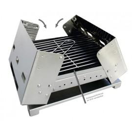 Esbit Grill 'BBQ-Box 300'