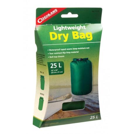 Coghlan's - Lightweight dry bag 25 L