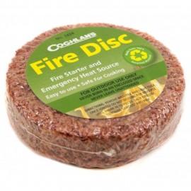 Coghlan's fire disc - Easy fire