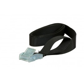 Relags strap with metall buckle - 2 st