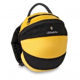Littlelife - Ryggsäck Bee - Barnryggsäck i hög kvalitet 3+