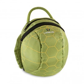 Littlelife - Kids Daypack - Turtle