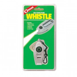 Coghlan's - Six function whistle