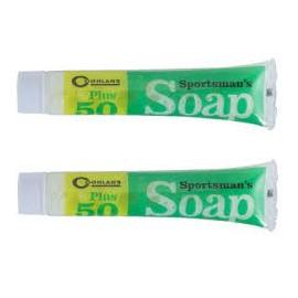 Coghlan's Sportmans soap