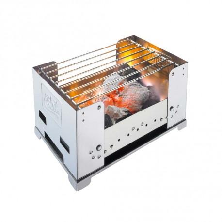 Esbit Grill 'BBQ-Box 100'