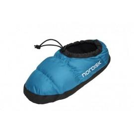 Nordisk down shoe 'Mos' L