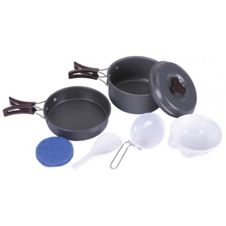 Fox outdoor - Cooking-Set
