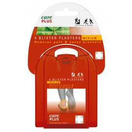 CarePlus Blister patches medium