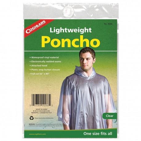 Coghlan's  Rainponcho
