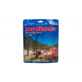 Travellunch - Chokladmusli med mjölk