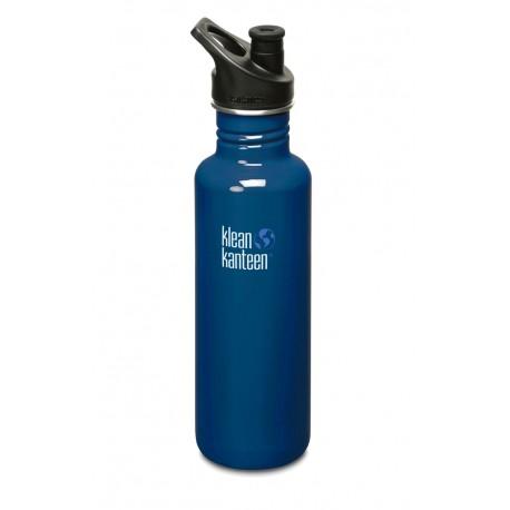 Klean kanteen Classic 800 ml - Blue