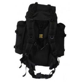 Mountain 80+20 liter Vario-back system | metallram