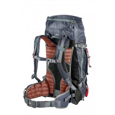 Ferrino - Finisterre 48 L black - vandringsryggsäck