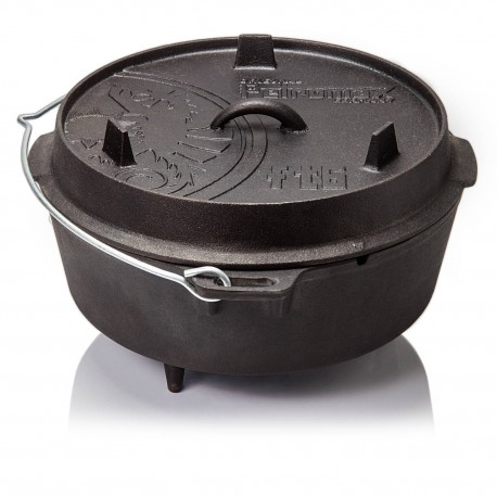 Petromax - Dutch oven