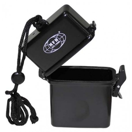 MFH - waterproof container